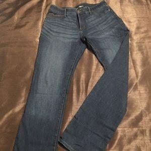 Lee flex motion ladies jeans